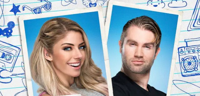 """New Episode of """"Uncool with Alexa Bliss"""" and Tyler Breeze Posted"""