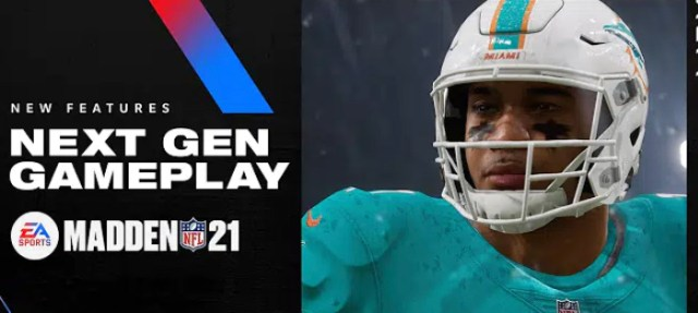 Madden 21 Official Next Gen Gameplay Trailer Now Available