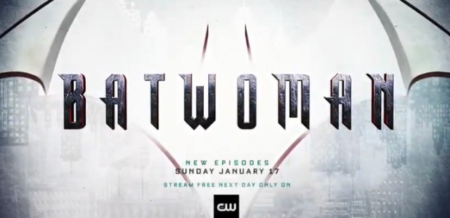 """CW's """"Batwoman"""" Season Two Teaser Trailer Now Available"""
