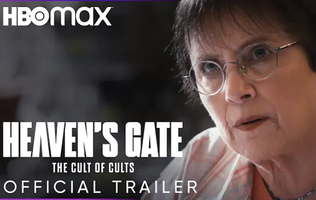"""""""Heaven's Gate: The Cult of Cults"""" Official HBO Max Trailer Posted"""
