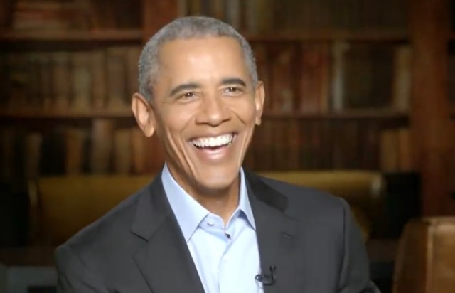 """Highlights from Barack Obama on """"The Late Show with Stephen Colbert"""""""