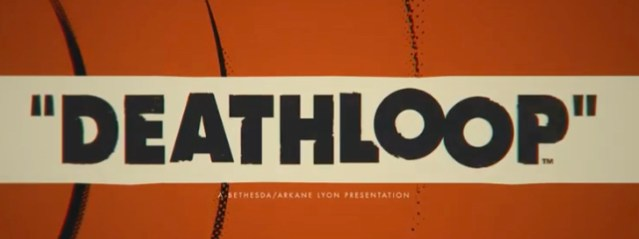 """Deathloop"" PlayStation 5 Launch Date Reveal Trailer"