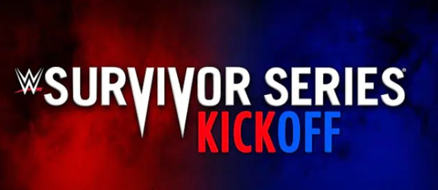 WWE Survivor Series 2020 Kickoff Show Now Available