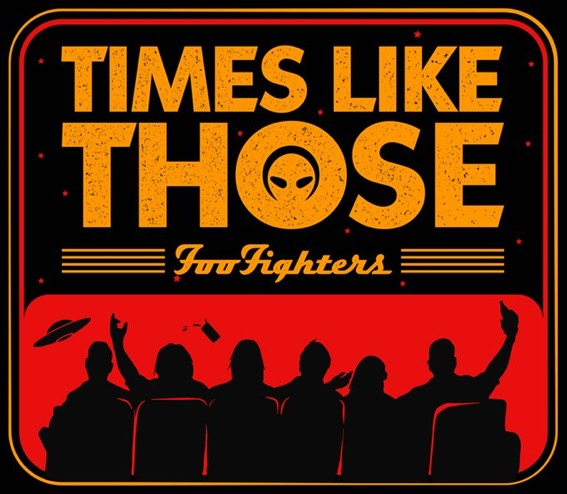 "Foo Fighters ""Times Like Those"" 25th Anniversary Special Premiere"