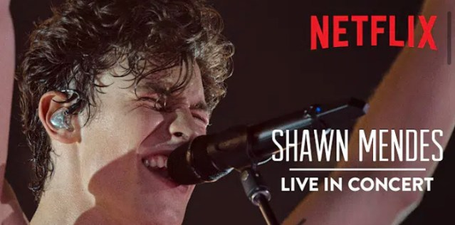 """Shawn Mendes: Live in Concert """"I Can't Have You"""" Announcement Trailer"""