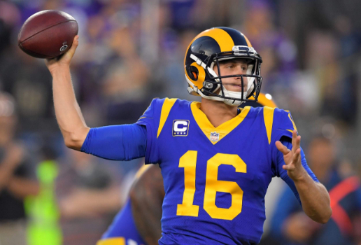 NFL DraftKings Week 11 MNF Showdown Picks | LA Rams vs TB Bucs