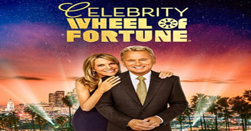 Celebrity Wheel of Fortune on ABC Preview | February 25 2021