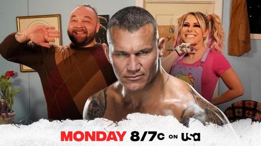 WWE December 7