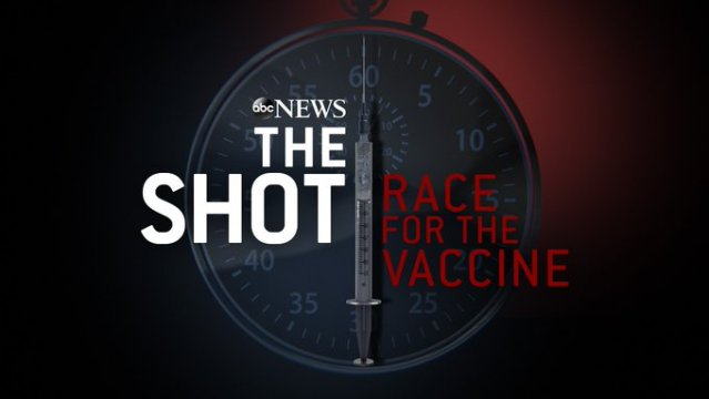 "ABC 20/20 ""The Shot: Race for the Vaccine"" Preview 