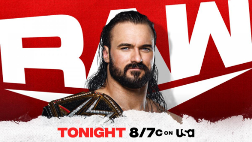 WWE Monday Night Raw February 15 Preview