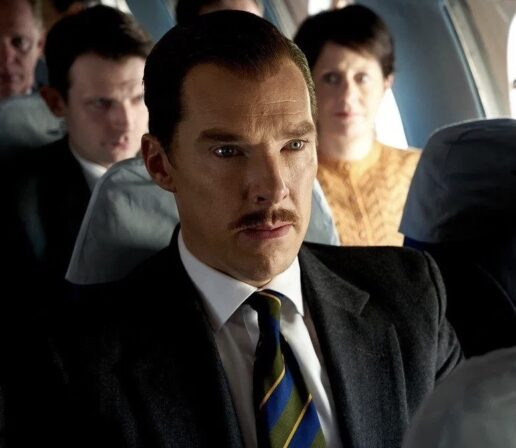 "Lionsgate Thriller ""The Courier"" w/ Benedict Cumberbatch Official Trailer"