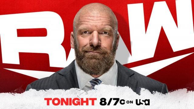 WWE Monday Night Raw January 11 Preview