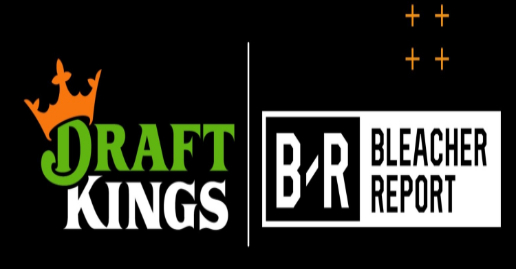 DraftKings & Bleacher Report Team Up for New Prop Bets Show
