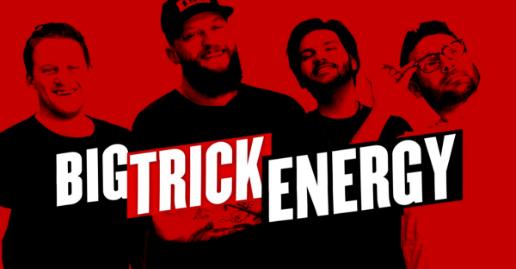 """truTV Announces Premiere Date for """"Big Trick Energy"""" & Official Trailer"""
