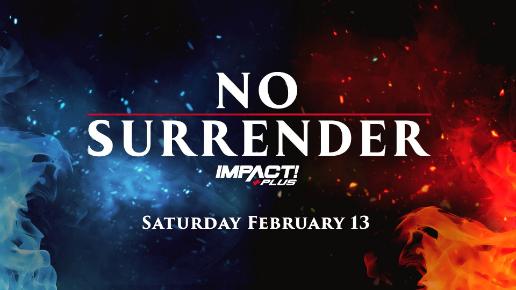 "IMPACT Wrestling ""No Surrender"" 2021 | IMPACT Plus Exclusive"