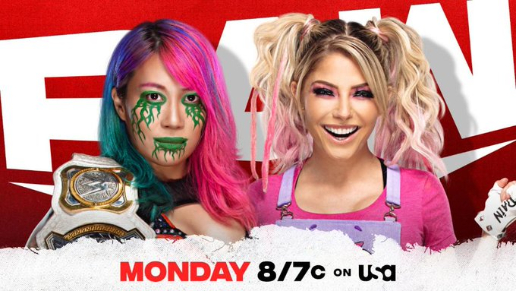 WWE Monday Night Raw January 25 2021 Preview