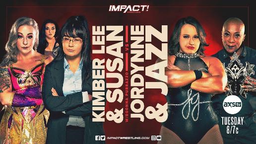 impact wrestling january 19