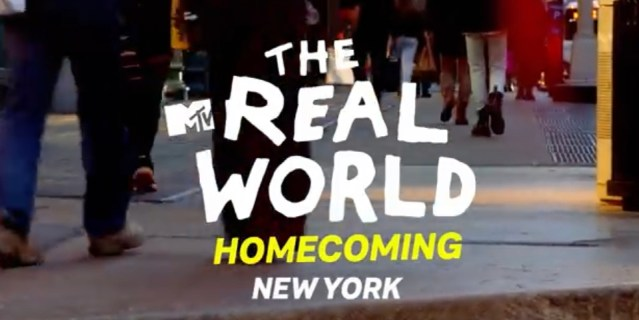 """""""The Real World Homecoming: New York"""" w/ Original Cast Official Trailer"""