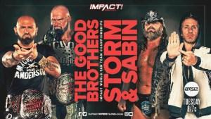 Impact wrestling February 9