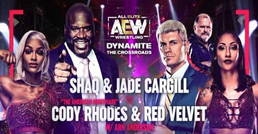 aew dynamite March 3