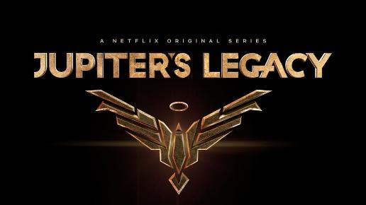 "Netflix ""Jupiter's Legacy"" Series Official Teaser & Premiere Date"