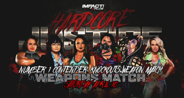 Impact Hardcore Justice