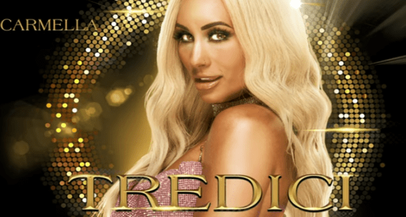 WWE Superstar Carmella shares Gorgeous New Instagram Photo