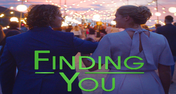 finding movie