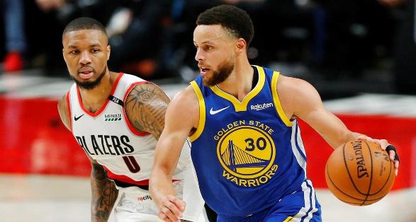 NBA DraftKings DFS Showdown Picks: Warriors vs Blazers | 3/3/21