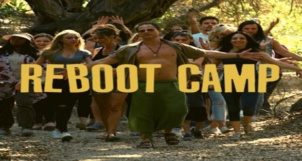 """New Trailer for Award-Winning Comedy Movie """"Reboot Camp"""""""