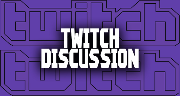 Twitch Discussion | IMPACT & Pro Wrestling on Twitch 01