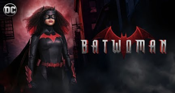 "New Promo for CW's ""Batwoman"" Season 2 Episode 14"