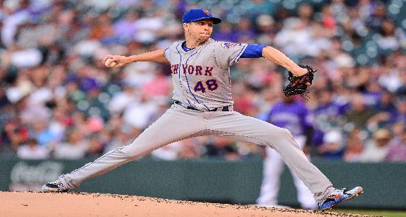 Fantasy Baseball Picks: MLB DFS for Friday April 23 Starting Pitchers