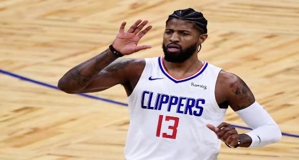 NBA DraftKings DFS Showdown Picks: Clippers vs Trail Blazers | 4/20/21
