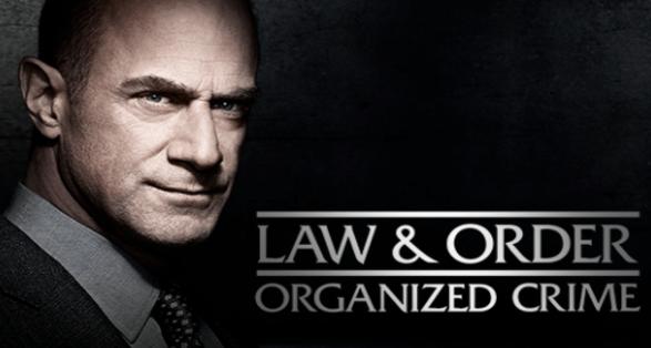 law order organized