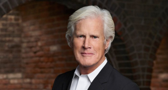 "Keith Morrison to Host New True-Crime Dateline NBC Podcast ""Killer Role"""