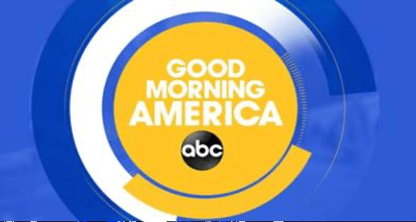 gma good morning america