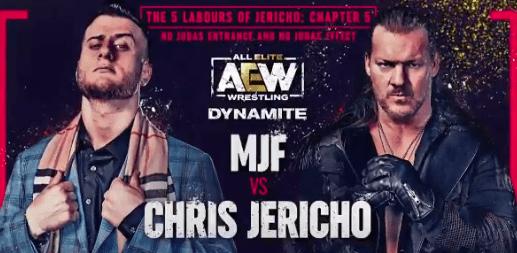AEW Dynamite Viewership Drops for Fourth Straight Week