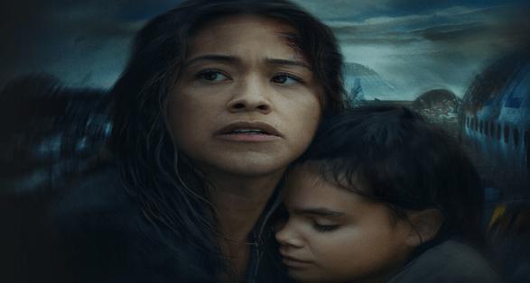 "Official Trailer for Netflix Thriller ""Awake"" starring Gina Rodriguez"