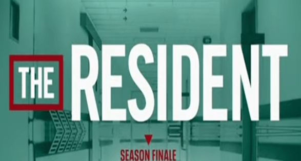 resident finale