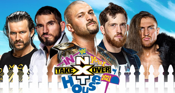 WWE NXT TakeOver: In Your House 2021 Results & Review