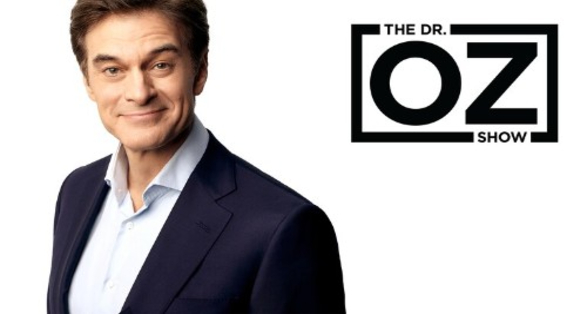 """FOX: """"The Dr. Oz Show"""" Guests & Listings for the Week of June 7 2021"""