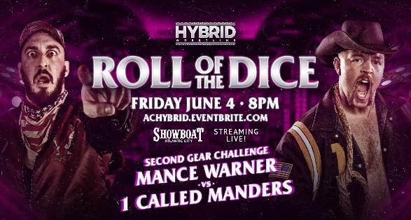 roll dice hybrid