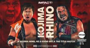impact wrestling june