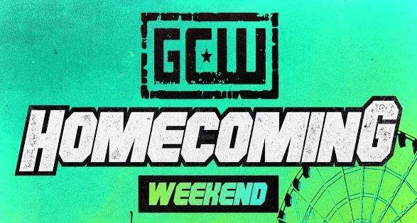 gcw homecoming