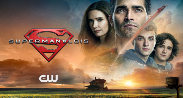 """New Promo for CW's """"Superman & Lois"""" Episode 14"""