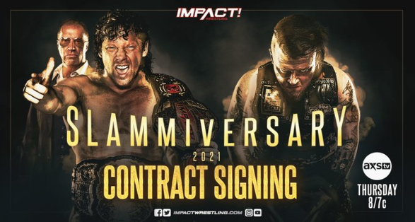impact wrestling july 8