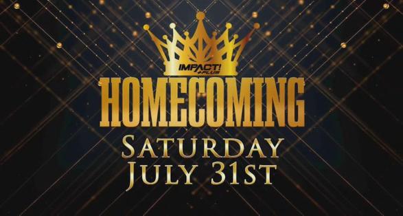 impact homecoming
