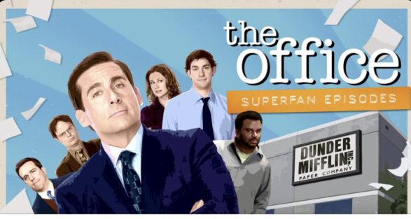 office superfan