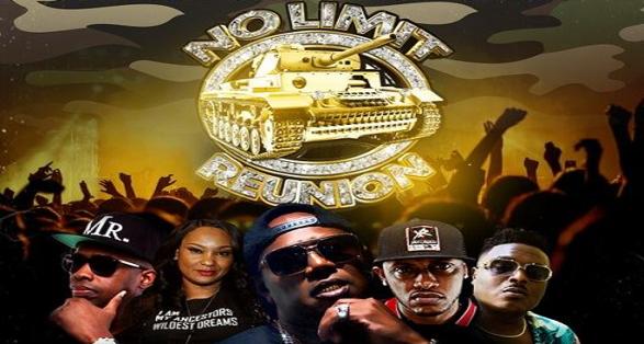 no limit tour